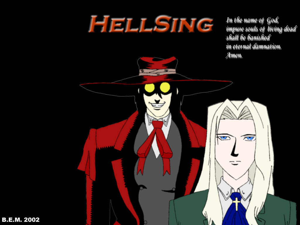 when hell sings